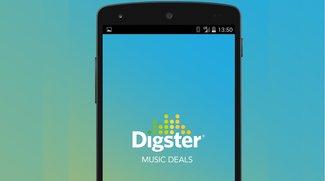 Digster Music Deals: Wöchentliche Musik-Angebote auf dem Smartphone entdecken