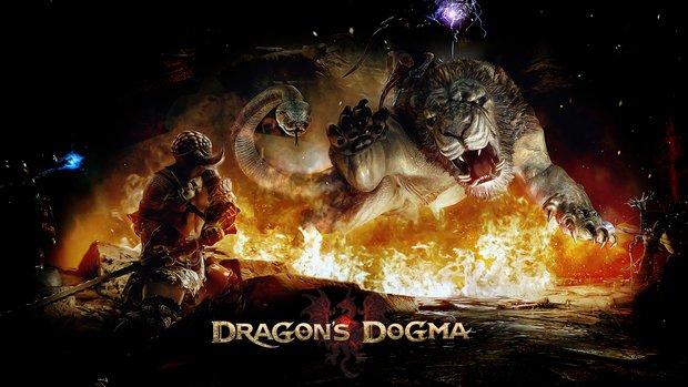 Dragon's Dogma: Zweiter Teil wird vielleicht bald angekündigt