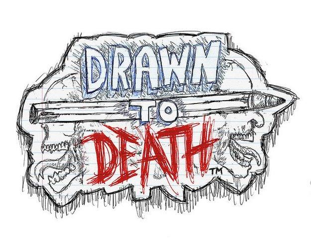 Drawn to Death: Release in nicht allzu weiter Ferne?
