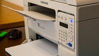 Drucker installieren & einrichten (auch ohne CD) – so geht's
