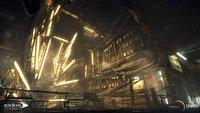 Eidos Montreal: Vorstellung der neuen Dawn Engine