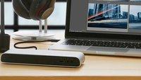 Elgato Thunderbolt 2 Dock: Nicht teurer als der Vorgänger und mit besserer Ausstattung