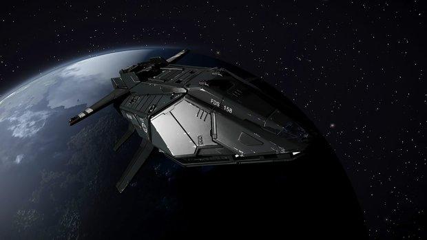 Elite Dangerous: Gerade mal 0,003 Prozent der Galaxis erkundet