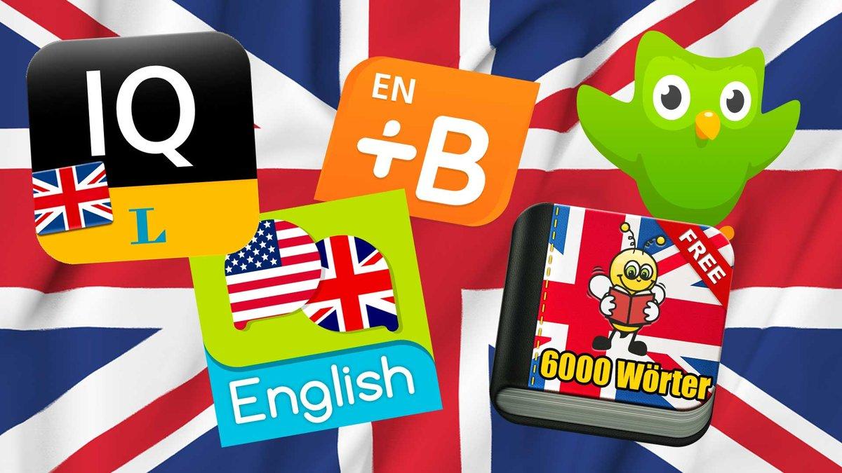 Deutsch Englisch App Android