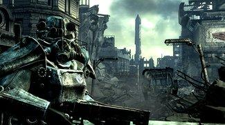 Fallout 3 Cheats: Alle Infos für PC, PS3 und Xbox 360