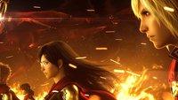 Final Fantasy Type-0: Dramatischer Story-Trailer veröffentlicht