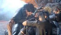 Final Fantasy XV: Die Kämpfe und die Ökologie in zwei Videos vorgestellt