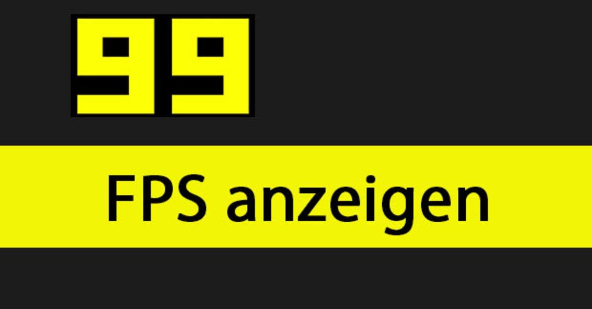 FPS anzeigen & messen: so geht\'s kostenlos – GIGA