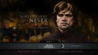 Game of Thrones für Android: Episode 1 ab sofort verfügbar