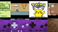 Nintendo-Patent: Kommt ein offizieller GameBoy-Emulator fürs iOS?