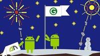 In eigener Sache: androidnext und GIGA Android werden eins