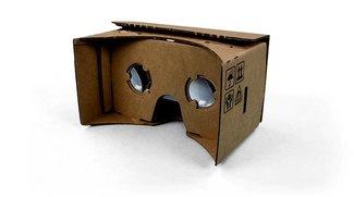 Mit Google Cardboard und Street View die Welt entdecken