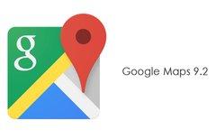 Google Maps: Drucken der...