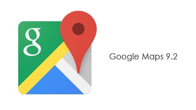 Google Maps für Android: Update auf Version 9.2 bringt feinere Navigation und verbesserte Suche [APK-Download]
