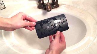 Google Nexus 6 übersteht einstündigen Tauchgang