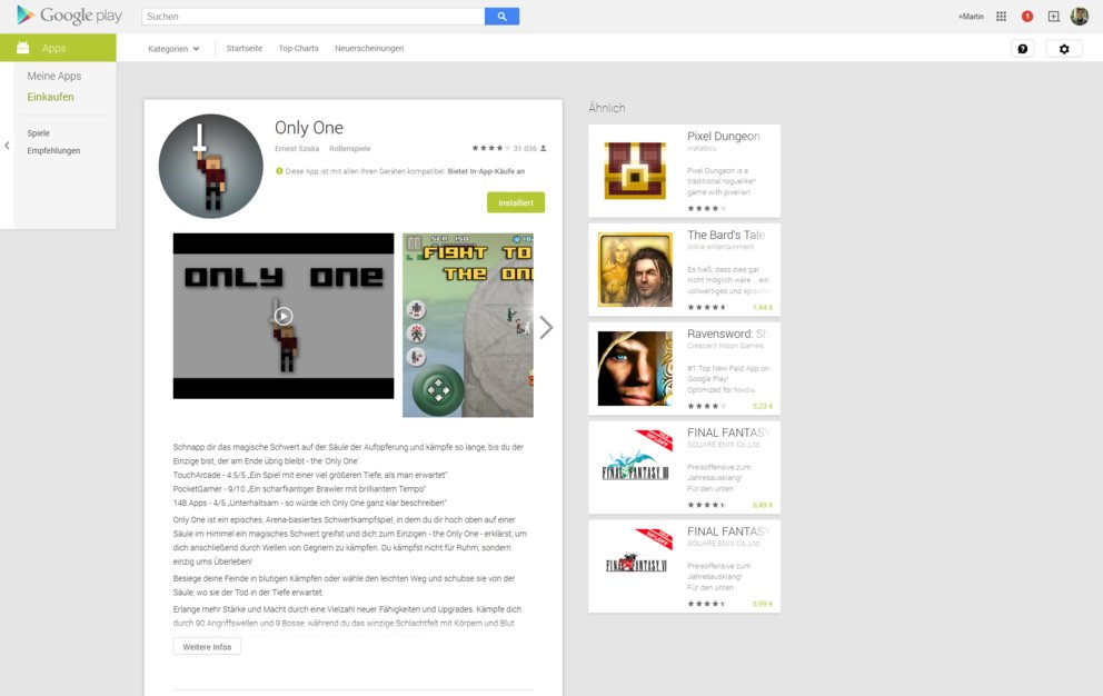 google-play-store-neues-design