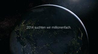 Google Jahresrückblick 2014: Die meist gesuchten Themen und Personen des Jahres