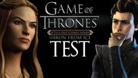 Telltale Game Of Thrones - Episode 1 Test: Testen in Westeros
