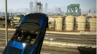 GTA 5 Monsterstunts: Fundorte aller 50 Stunts in Los Santos