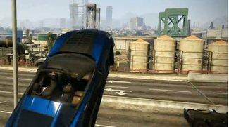 GTA 5 Monsterstunts: Fundorte aller 50 Stunts in Los Santos