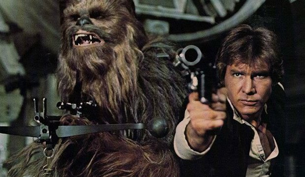 Star Wars 7 - Spin-off soll Han-Solo-Film werden
