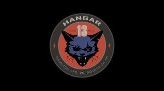 2K: Neues Entwicklungsstudio namens Hangar 13 gegründet