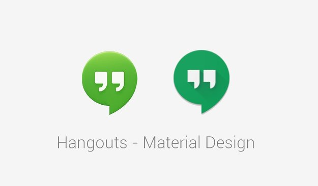 Hangouts für Android: Update bringt mehr Sticker, smarte Funktionen & mehr Material Design [Update: APK-Download]