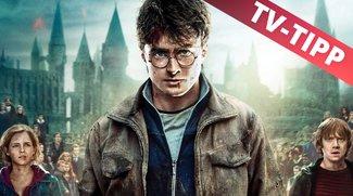 Harry Potter: Heiligtümer des Todes 2 im Stream & im TV - Heute auf RTL