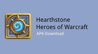 Hearthstone: Warcraft-Kartenspiel jetzt für Android verfügbar [APK-Download]