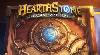Hearthstone für Android-Tablets