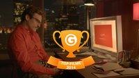 Unsere Top-Filme 2014 - Philipp