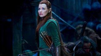 Der Hobbit 3: Zwei weitere Clips zum großen Fantasy-Finale