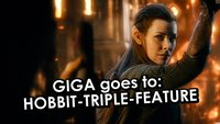 GIGA goes to: Hobbit-Triple-Feature (Live-Bericht)