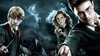 Harry Potter und die Heiligtümer des Todes im Stream und TV heute auf RTL