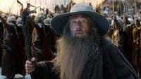 Der Hobbit 3: Erster Filmclip - Bilbo hat einen Plan