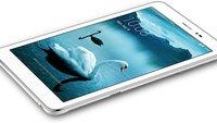 Honor T1: Einsteiger-Tablet für 130 Euro von Huawei offiziell vorgestellt