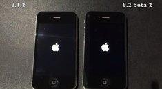 iOS 8.2: Videovergleich soll verbesserte Leistung auf iPhone 4s zeigen