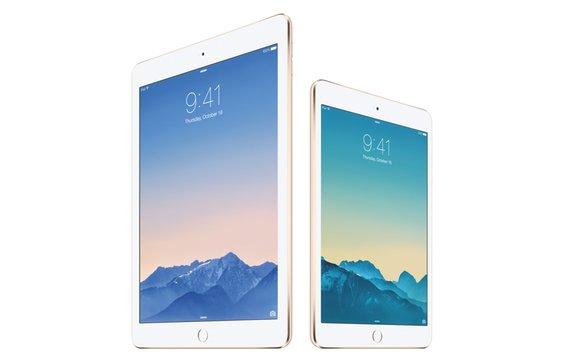 Neue iPad-Generation nun auch in China erhältlich