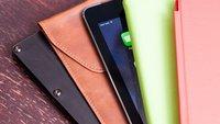 iPad-Hüllen: Taschen und Cases für iPad Air (2) und iPad mini