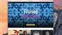 Apple startet Tumblr-Blog für den iTunes Store