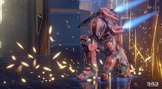 Halo 5 - Guardians: Beta-Größe geleakt