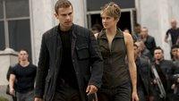 Die Bestimmung 2 - Insurgent: Trailer ist online!