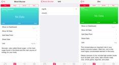 iOS 8.2: Dritte Beta bringt Blutzuckerwerte für Health-App zurück