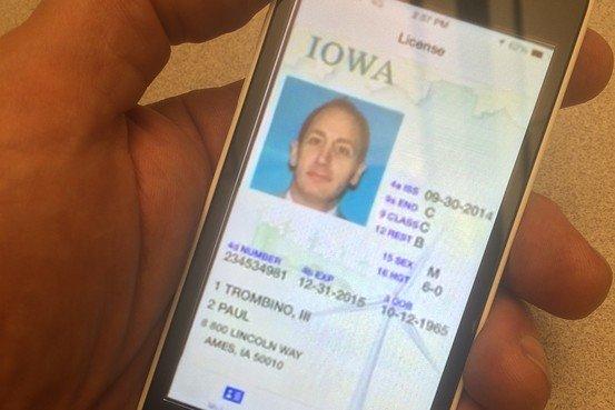 iPhone als Führerschein: US-Bundesstaat arbeitet an Umsetzung