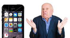 iPhone 4s: Display kaputt — was nun?