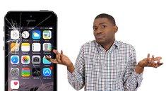 iPhone 5: Display kaputt — was nun?
