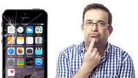 iPhone 5c: Display kaputt — was nun?