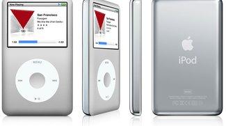 iPod Classic Reset – So setzt ihr das iPod-Urgestein zurück