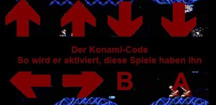 Konami Codes: So funktioniert er, diese Spiele haben ihn - Borderlands, Turtles und Co.