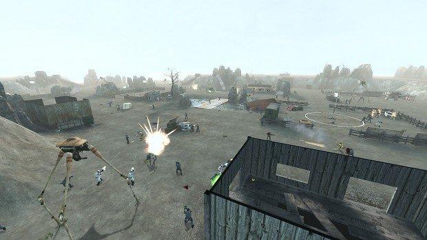 Lambda Wars: Echtzeitstrategie im Half Life 2-Universum